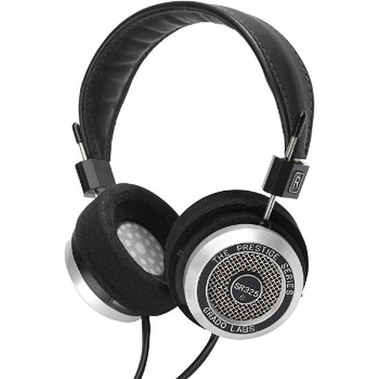 Casque Audio Grado SR325e