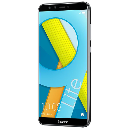 Smartphone et téléphone mobile Honor 9 Lite (noir) - 3 Go - 32 Go