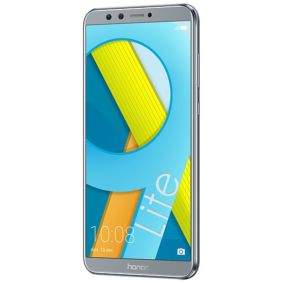 Smartphone et téléphone mobile Honor 9 Lite (gris) - 3 Go - 32 Go