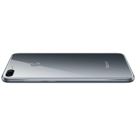 Smartphone et téléphone mobile Honor 9 Lite (gris) - 3 Go - 32 Go - Autre vue