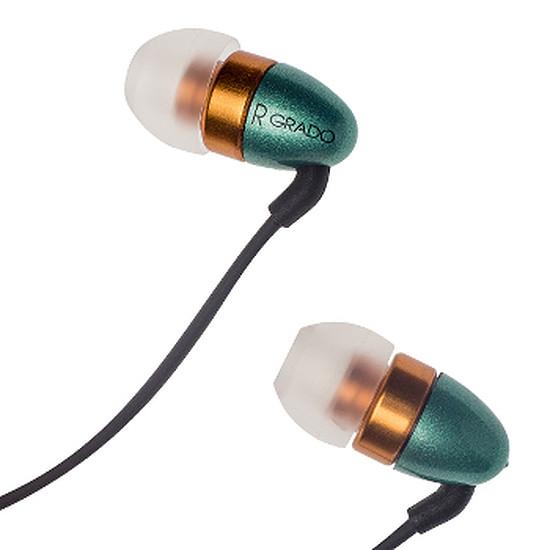 Casque Audio Grado GR10e