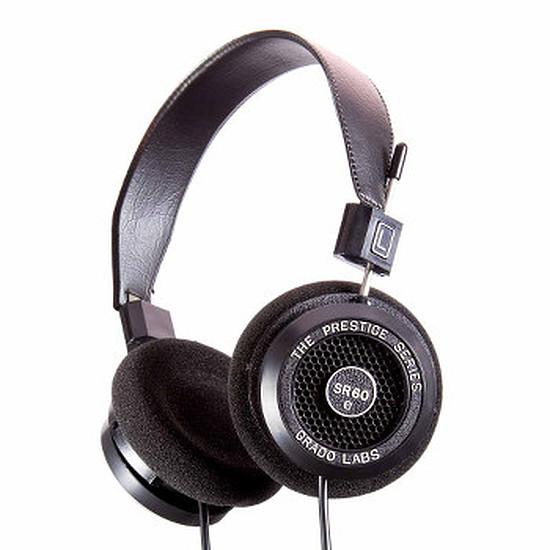 Casque Audio Grado SR60e
