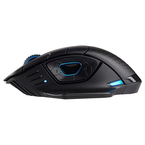 Souris PC Corsair Dark Core RGB SE - Autre vue