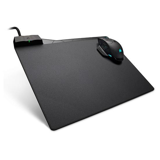 Tapis de souris Corsair MM1000 Qi Wireless - Autre vue