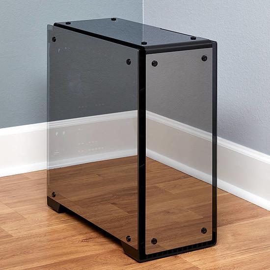 Boîtier PC Corsair Crystal 570X RGB Mirror Black - Autre vue