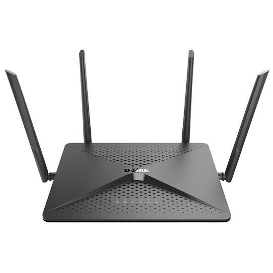 Routeur et modem D-Link DIR-882 - Routeur EXO WiFi AC2600