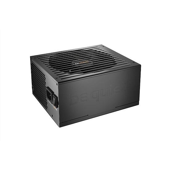 Alimentation PC Be Quiet Straight Power 11 - 550W - Gold - Autre vue