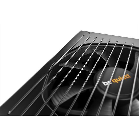 Alimentation PC Be Quiet Straight Power 11 550W - Autre vue