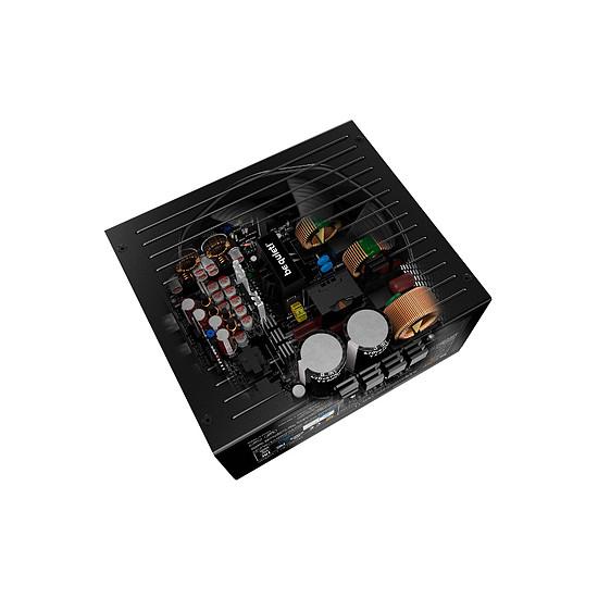 Alimentation PC Be Quiet Straight Power 11 - 650W - Gold - Autre vue