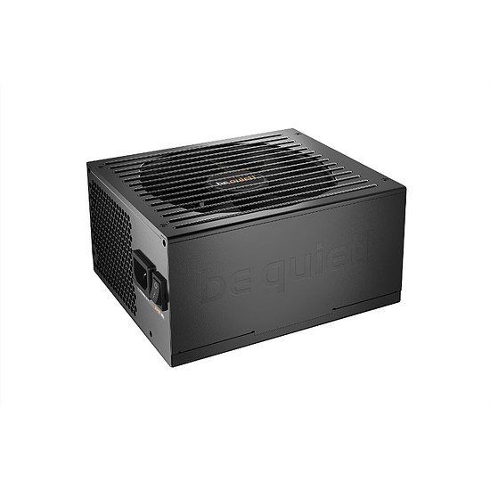 Alimentation PC Be Quiet Straight Power 11 750W - Autre vue