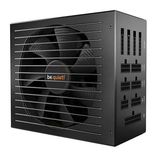 Alimentation PC Be Quiet Straight Power 11 1000W