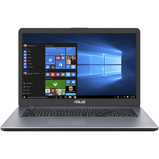 PC portable ASUSPRO P1700UV-GC256R