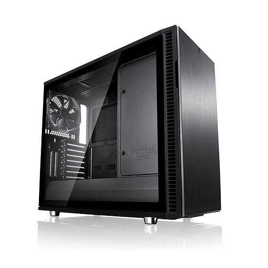 Boîtier PC Fractal Design Define R6 BlackOut