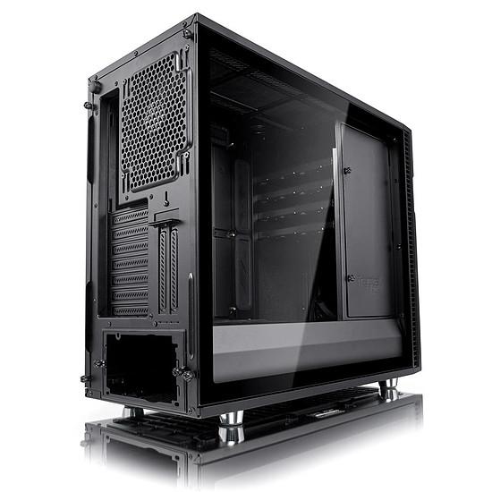 Boîtier PC Fractal Design Define R6 BlackOut - Autre vue