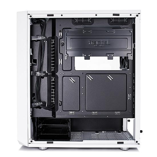 Boîtier PC Fractal Design Meshify C White TG - Autre vue