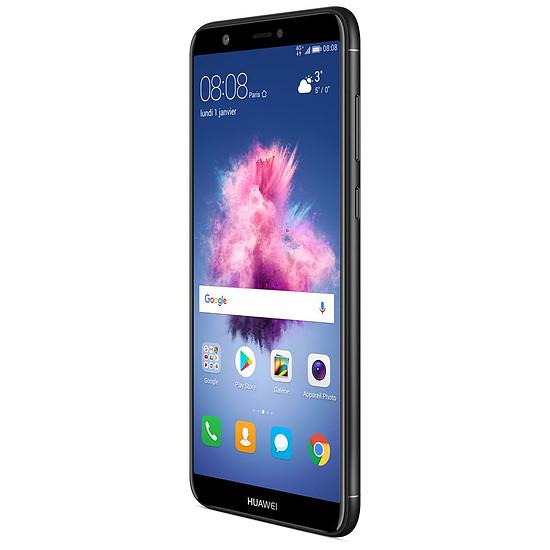 Smartphone et téléphone mobile Huawei P Smart (noir) - Dual-Sim - 32 Go - Autre vue