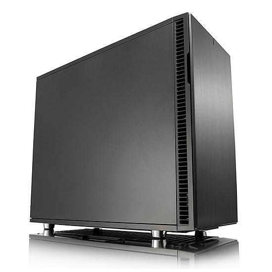 Boîtier PC Fractal Design Define R6 GunMetal