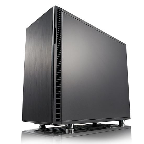 Boîtier PC Fractal Design Define R6 GunMetal TG - Autre vue