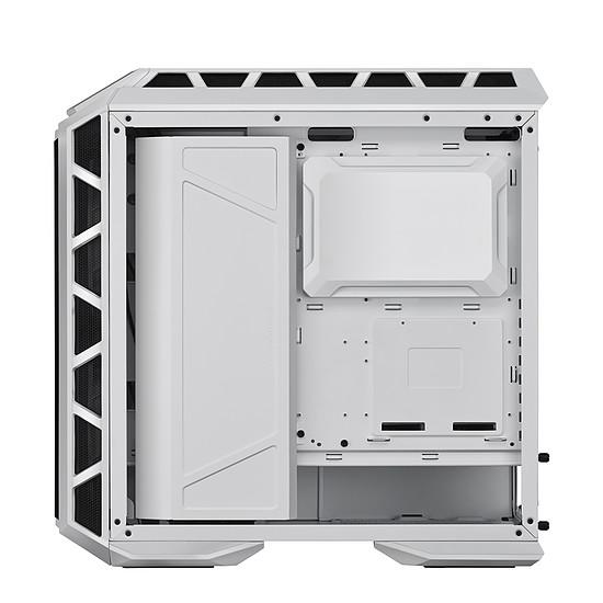 Boîtier PC Cooler Master MasterCase H500P - Blanc - Autre vue