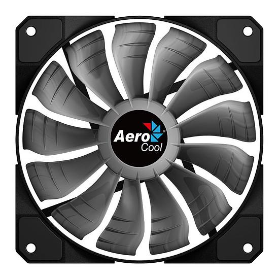 Ventilateur Boîtier Aerocool PROJECT 7 P7-F12 - Autre vue