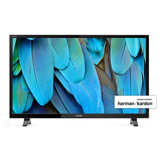 TV Sharp LC48CFE4042E TV LED Full HD 121 cm
