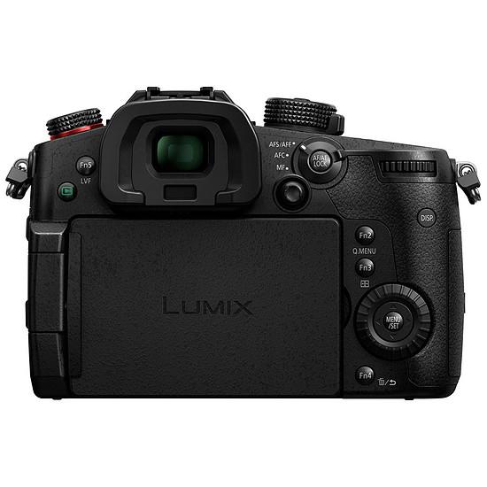 Appareil photo hybride Panasonic Lumix DC-GH5S Noir (Boitier nu) - Autre vue