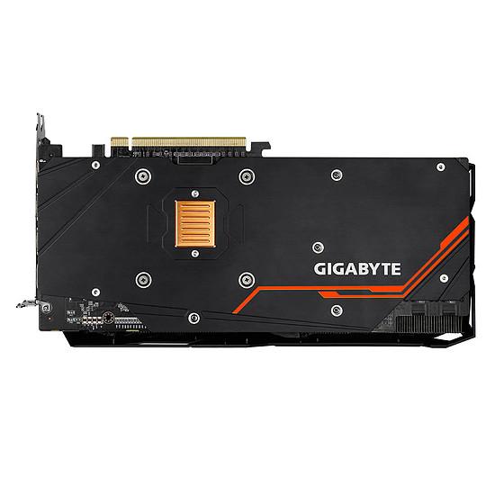 Carte graphique Gigabyte Radeon RX Vega 64 Gaming OC - 8 Go - Autre vue