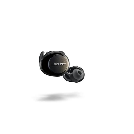 Casque Audio Bose Soundsport Free Triple Noir - Autre vue