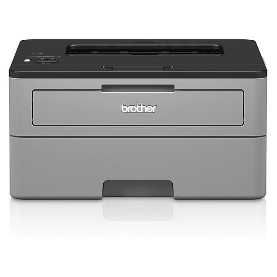 Imprimante laser Brother HL-L2350DW - Autre vue