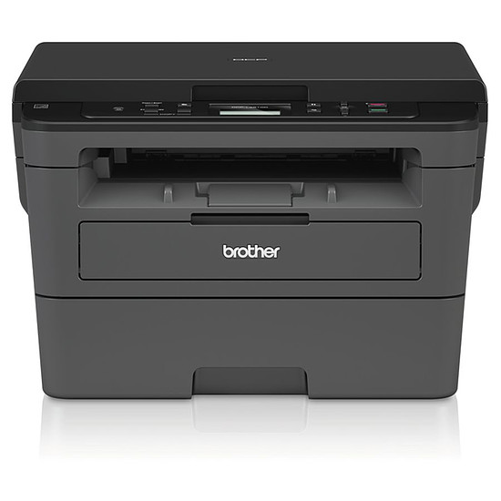Imprimante multifonction Brother DCP-L2510D - Autre vue