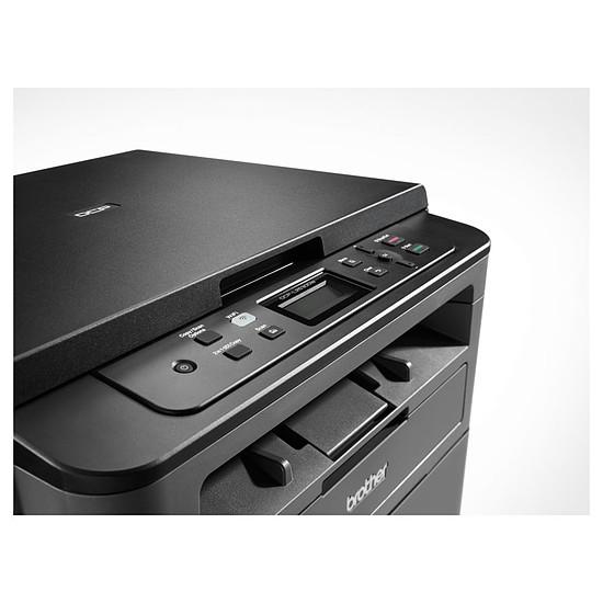 Imprimante multifonction Brother DCP-L2530DW - Autre vue