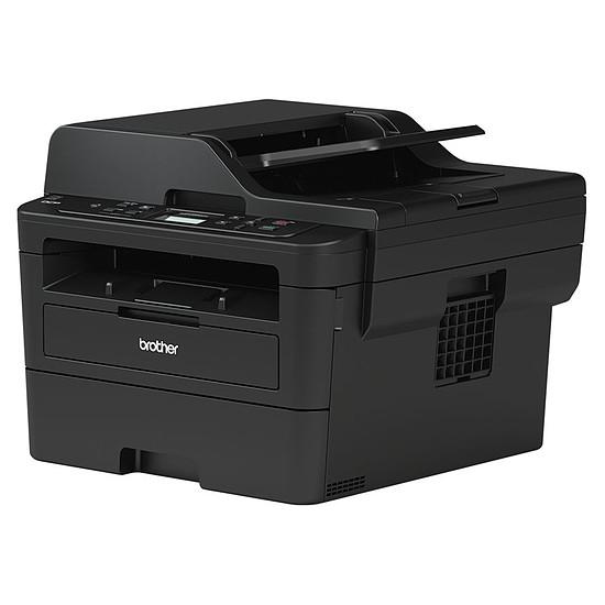 Imprimante multifonction Brother DCP-L2550DN - Autre vue