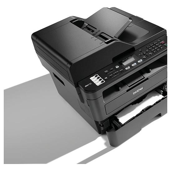 Imprimante multifonction Brother MFC-L2710DN - Autre vue
