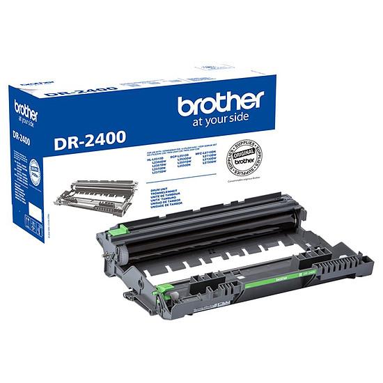 Accessoires imprimante Brother Tambour DR2400