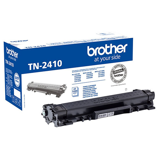 Toner imprimante Brother TN-2410