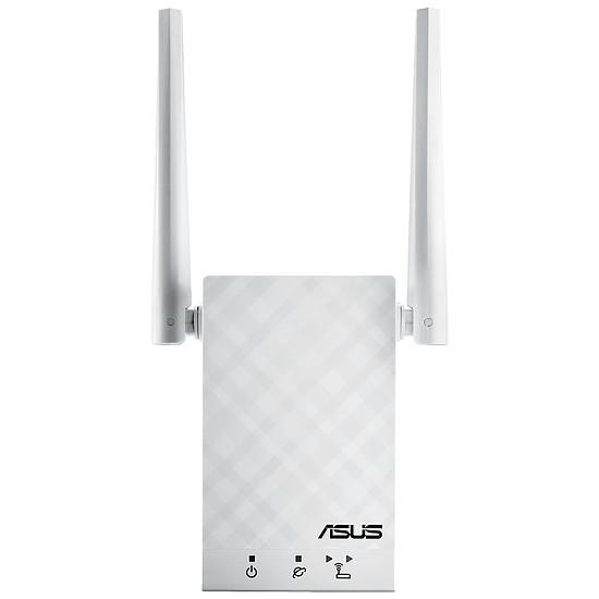 Répéteur Wi-Fi Asus RP-AC55 - Répéteur WiFi AC1200