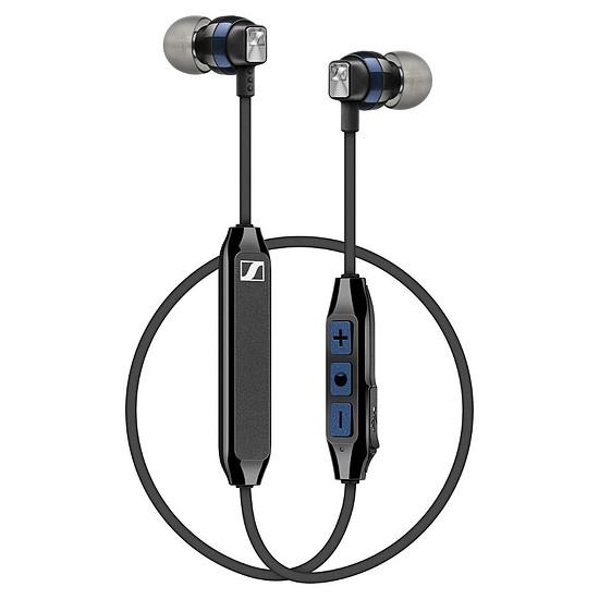Casque Audio Sennheiser CX 6.00 Bluetooth - Écouteurs sans fil