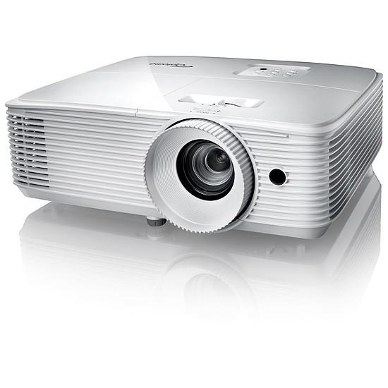 Vidéoprojecteur Optoma HD27E Full HD 3400 Lumens