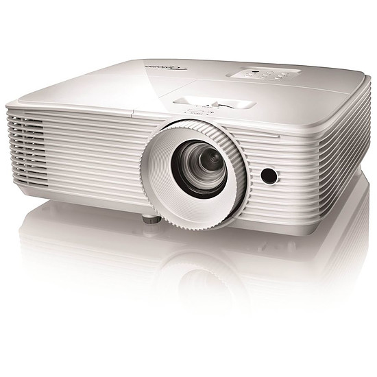 Vidéoprojecteur Optoma EH334 - DLP Full HD - 3600 Lumens