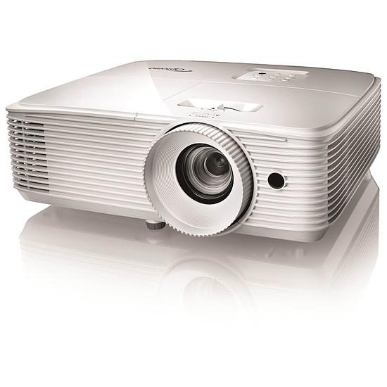 Vidéoprojecteur Optoma WU335 - DLP WUXGA - 3600 Lumens