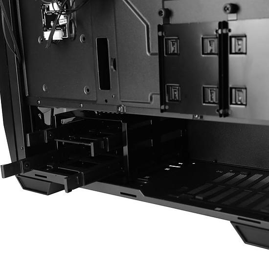 Boîtier PC Antec DF500 RGB - Autre vue
