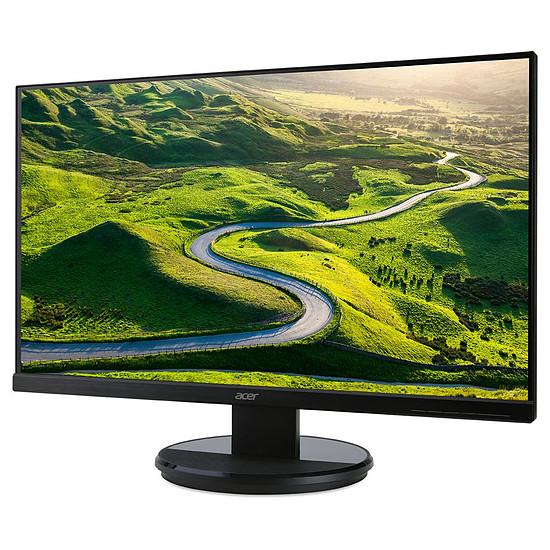 Écran PC Acer K242HYLBbidx - Autre vue