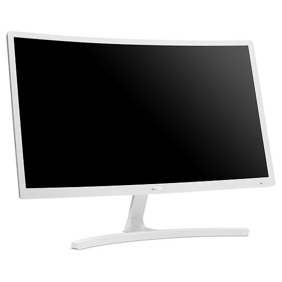 Écran PC Acer ED242Qrwi - Autre vue