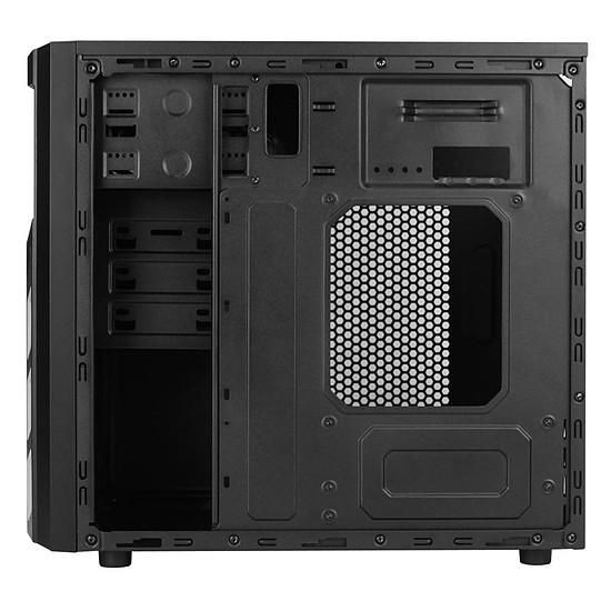 Boîtier PC Antec VSK 3000 Elite-U3 - Autre vue