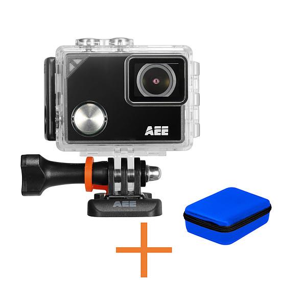 Caméra sport PNJ CAM AEE Lyfe Titan + Malette de transport