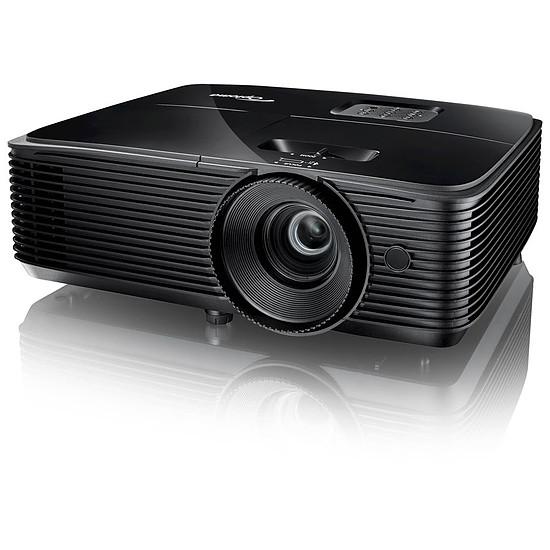 Vidéoprojecteur Optoma HD144X - DLP Full HD - 3200 Lumens