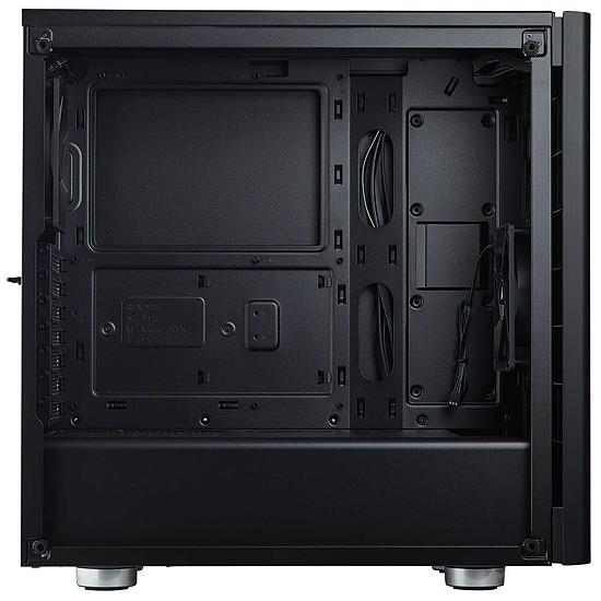 Boîtier PC Corsair Carbide 275R - Noir - Autre vue