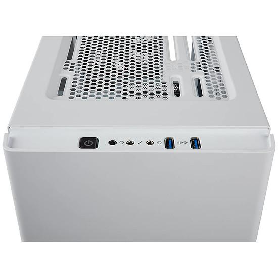 Boîtier PC Corsair Carbide 275R - Blanc - Autre vue