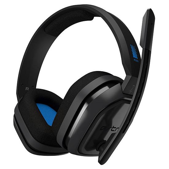 Casque micro Astro Gaming A10 - Bleu