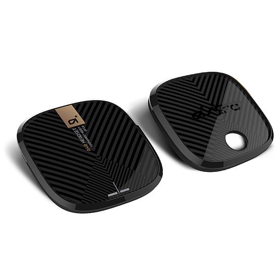 Casque micro Astro Gaming A40 TR + MixAmp Pro TR - Noir - Autre vue